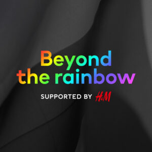 """H&M Launched """"Beyond the Rainbow"""" Campaign"""