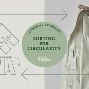 SORTING FOR CIRCULARITY – BESTSELLER TO ADVANCE EURO TEXTILE RECYCLING