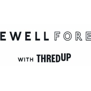 """Madewell Launches """"Madewell Forever,"""" an Innovative Digital Resale Platform Powered by thredUP's Resale-as-a-ServiceⓇ"""