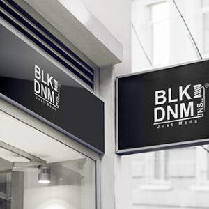 Hufvudstaden welcomes BLK DNM to Bibliotekstan