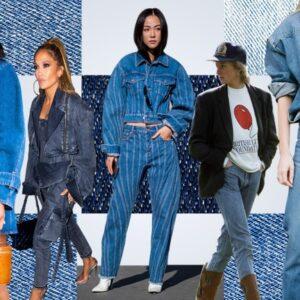 Denim is Undisputed in Fashion